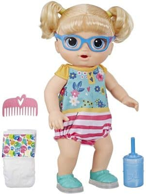 Baby Alive Doll India