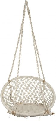 Pantheer Marrketing Cotton Round Swing Handmade