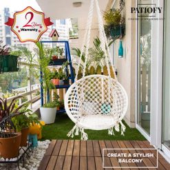 Patiofy Swing chair for adults India