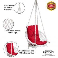 Patiofy Swing for Kids