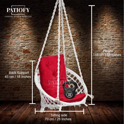 Patiofy Swing for Kids