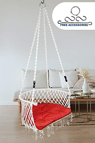 Patiofy Premium Swing for balcony