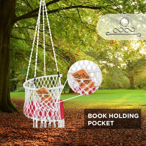 Hammock Swing Chair Online in India