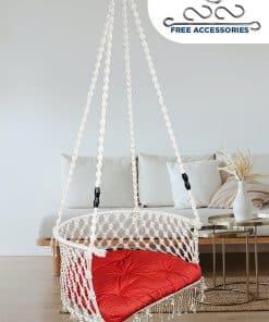 Hammock Swing Chair Online in India
