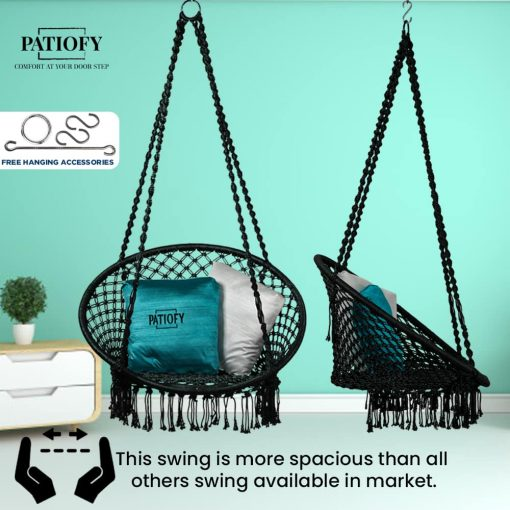 Hanging Swing Chair online in India