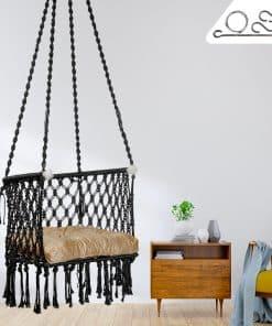 Hanging Chair Bedroom