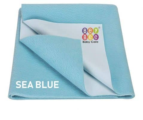 Cot Bed Wetting Sheets