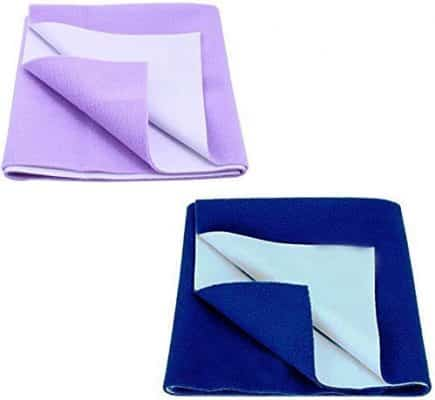 Extra Absorbent Dry Sheets