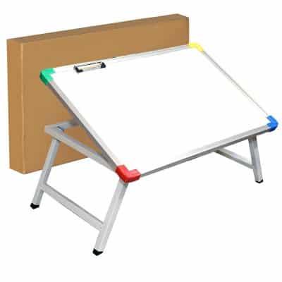 10. NISUN Multi-Purpose Foldable Study Table