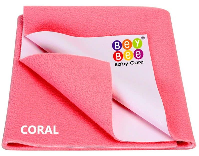 Waterproof Crib Sheets for Baby