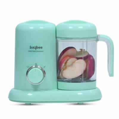 Baybee 4 in 1 Baby Food Processor