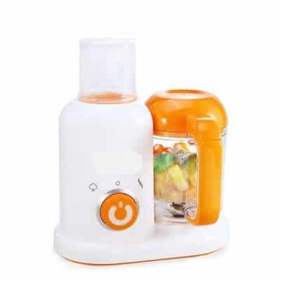 UNIQUE ICON 4 in 1 Baby Food Processor