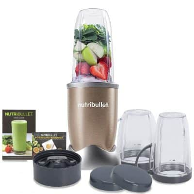 Nutribullet PRO High-Speed Blender/Mixer