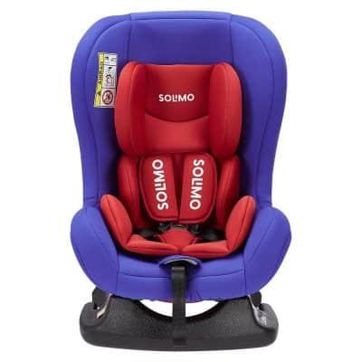 Amazon Brand - Solimo Car Seat