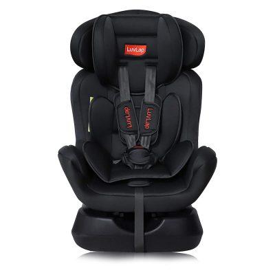 Luvlap Galaxy Convertible Car Seat