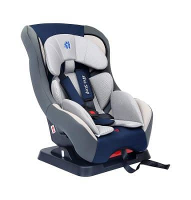 Safety Certified Car Seat