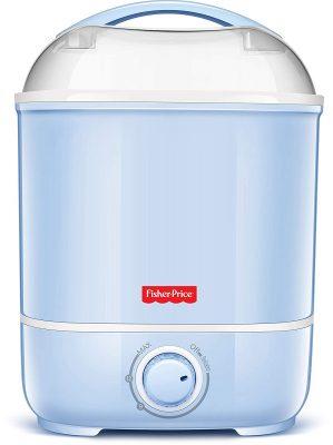 baby bottle sterilizer online india