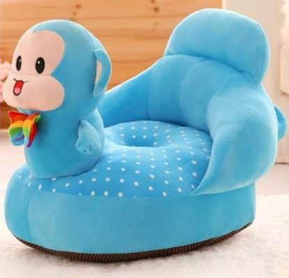 toddler sitting Sofa chair