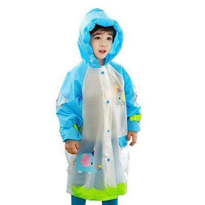 raincoat for kids online