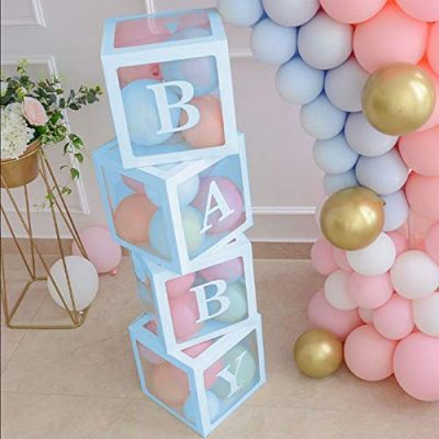 deсоrаtiоn kits for baby showers