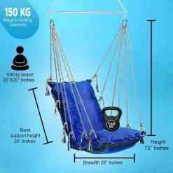Hanging Hammock Swing