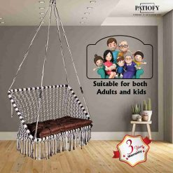 Swing Chair Double Seater